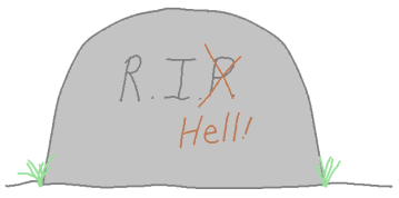 RIP-Hell